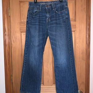 American Eagle Men's Jeans bootcut
